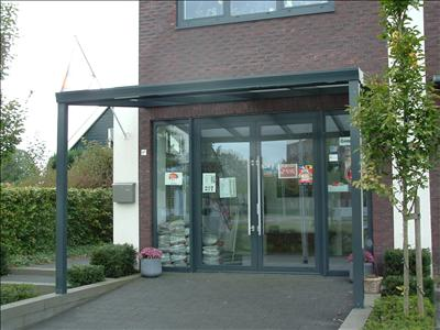 Showroom A. van der Molen